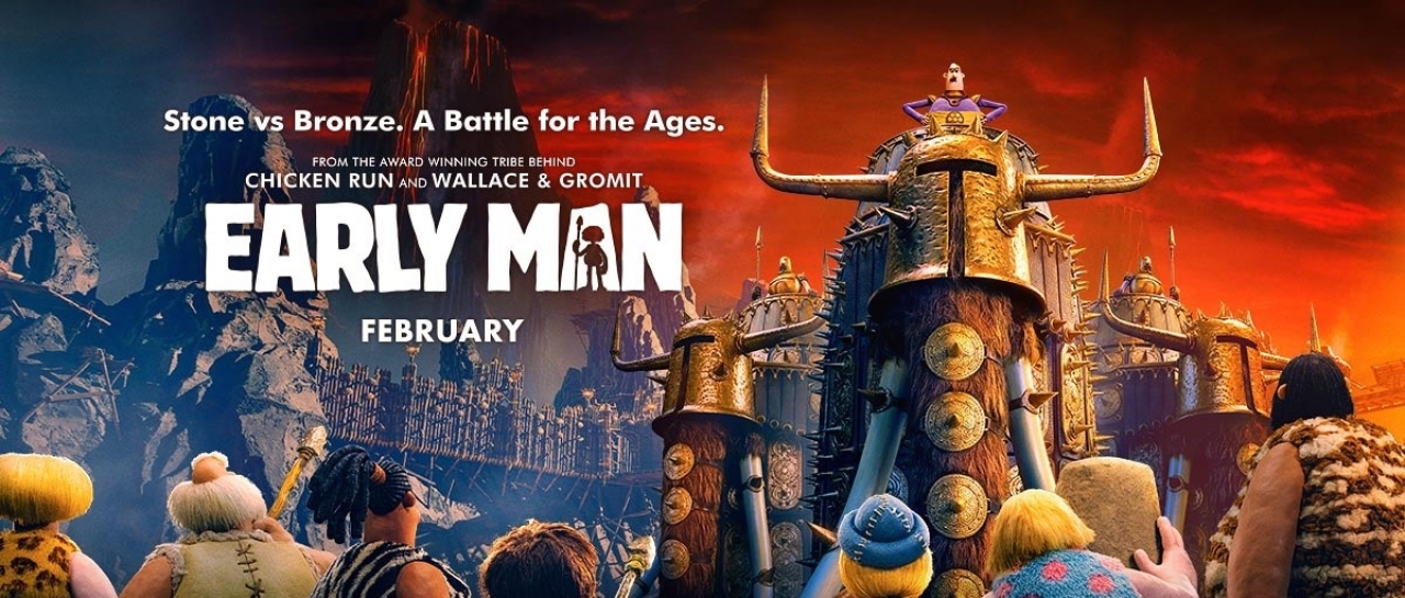 Early Man (1)